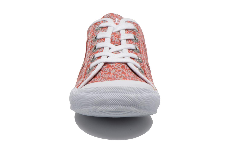 Sneaker TBS Opiace mehrfarbig schuhe getragen