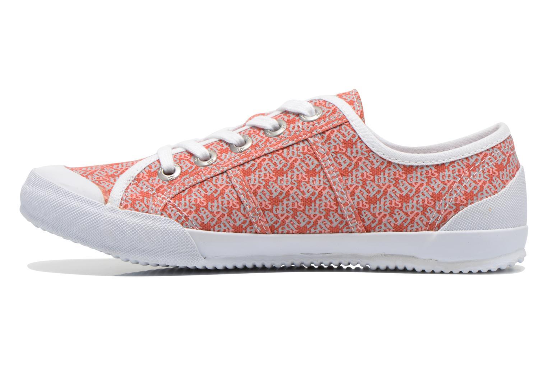 Sneaker TBS Opiace mehrfarbig ansicht von vorne