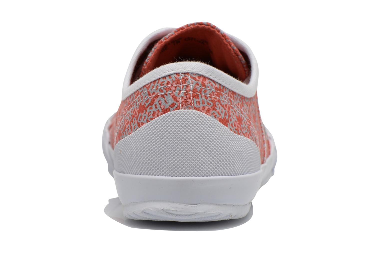 Sneaker TBS Opiace mehrfarbig ansicht von rechts