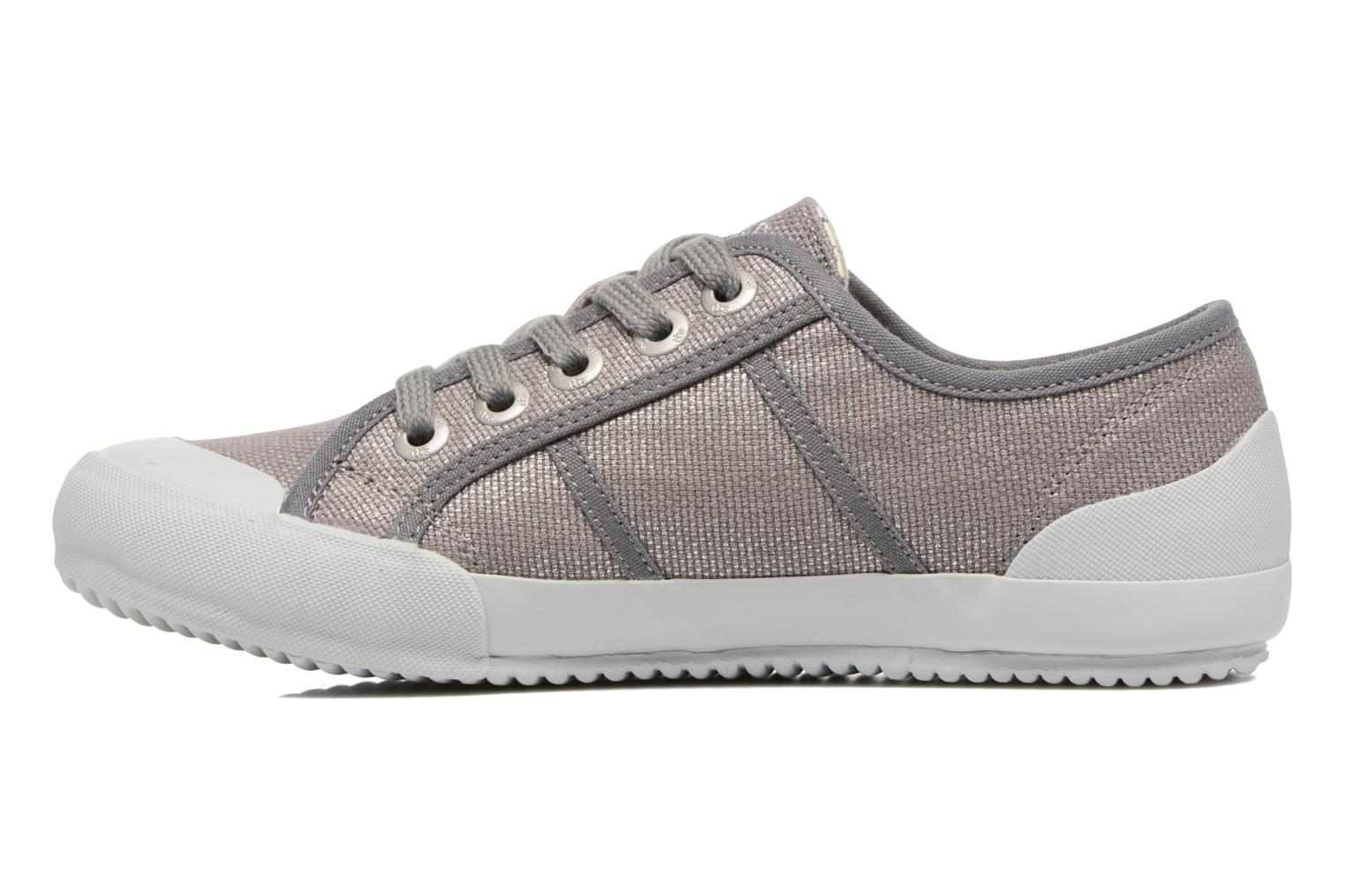 Trainers TBS Opiace Grey front view