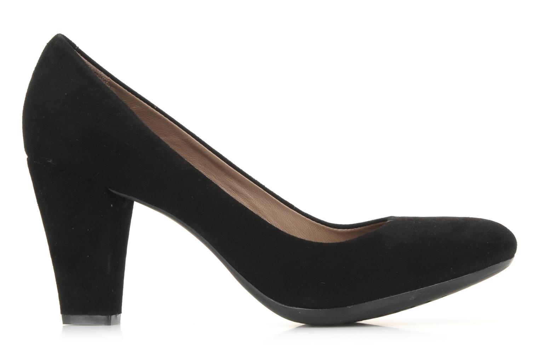 Zapatos de tacón Geox D marian j Negro vistra trasera