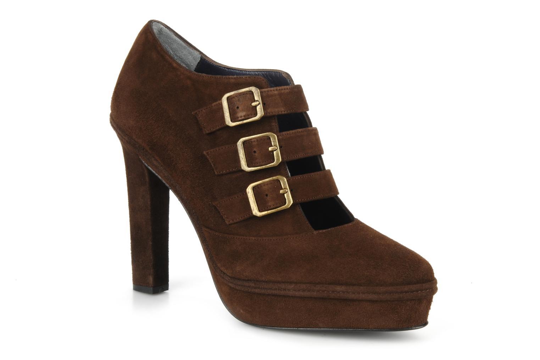 Grandes descuentos últimos zapatos Castaner Glesy (Marrón) - Botines  Descuento