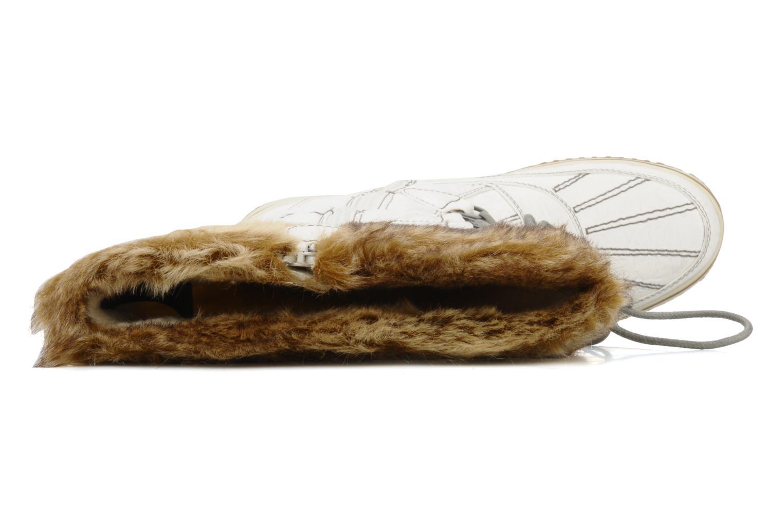 Bleky White comb