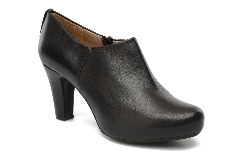 Boots en enkellaarsjes Unisa Nenet Bruin detail