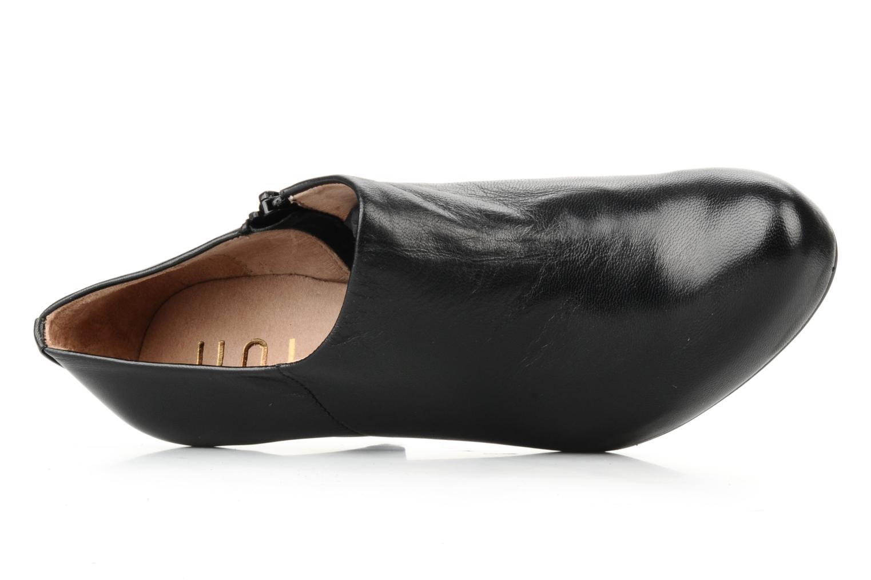 Bottines et boots Unisa Nenet Noir vue gauche