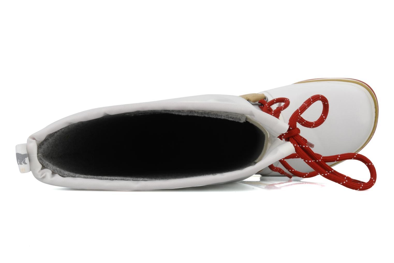 Bottes Sorel Sorel 88 Blanc vue gauche