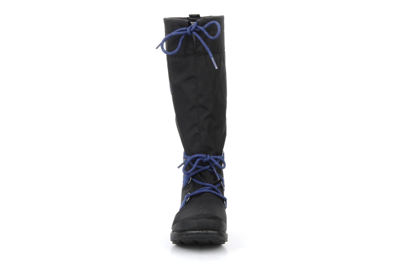 Boots & wellies Sorel Sorel 88 Black model view