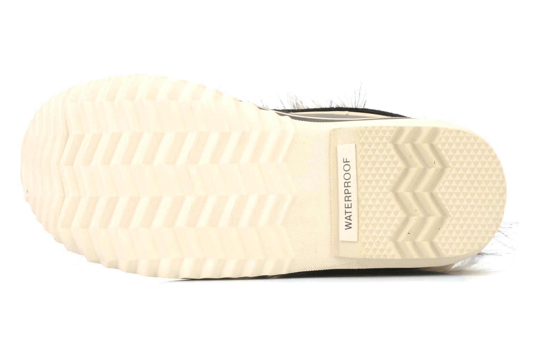 Zapatillas de deporte Sorel Joan of artic Negro vista de arriba