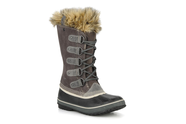Sorel Joan of artic (Gris) - Chaussures de sport chez Sarenza (66492)