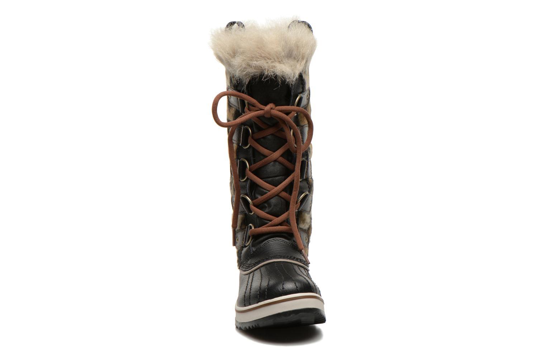 Boots Sorel Tofino Svart bild av skorna på
