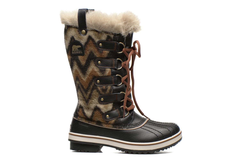 Boots Sorel Tofino Svart bild från baksidan