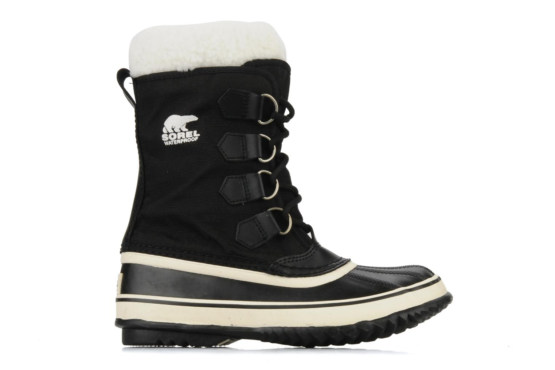 Sportschoenen Sorel Winter carnival Zwart achterkant