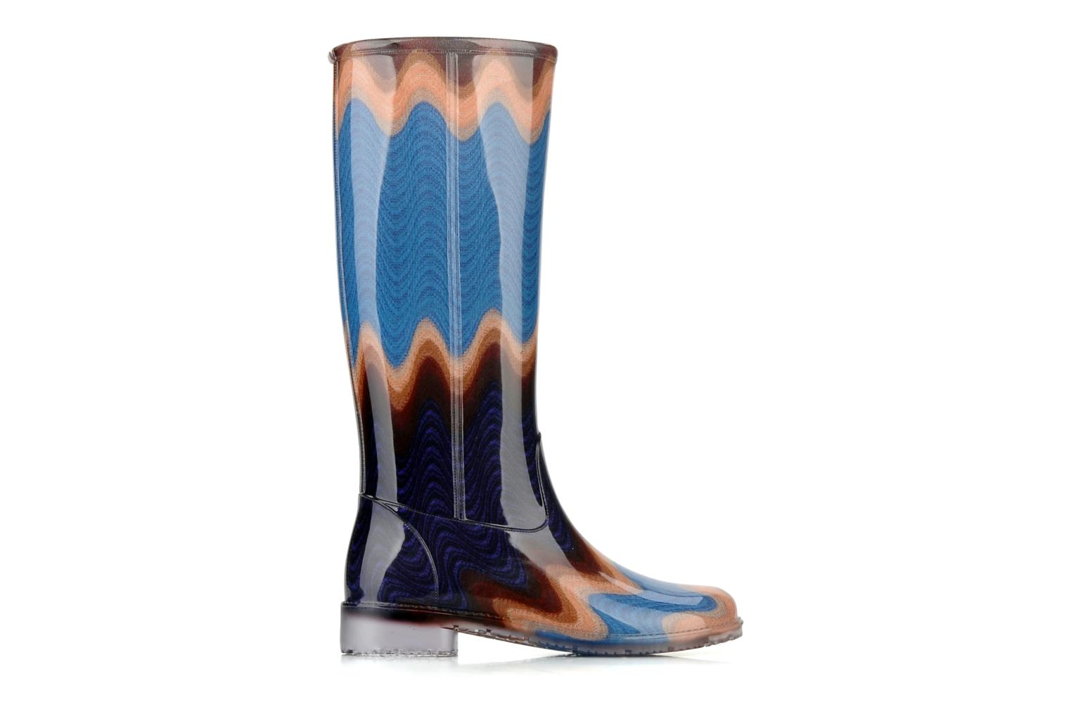 Boots & wellies Missoni Chania Multicolor back view