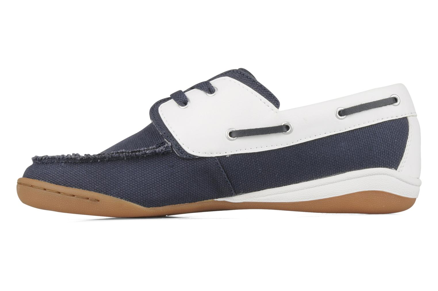 Lace-up shoes Kangaroos Sail Blue front view