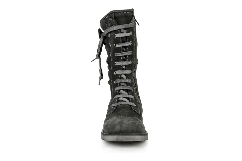 Stövlar & gummistövlar Stones and Bones Bippy Grå bild av skorna på