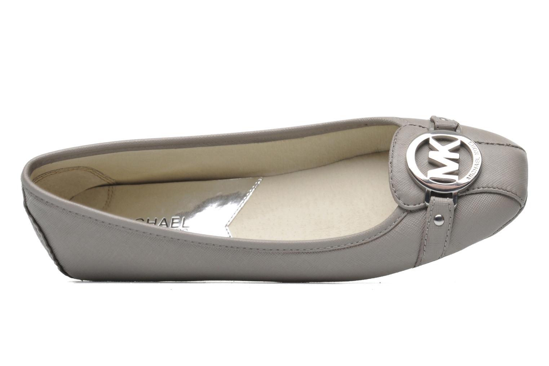 Fulton Moc Pearl Grey 081