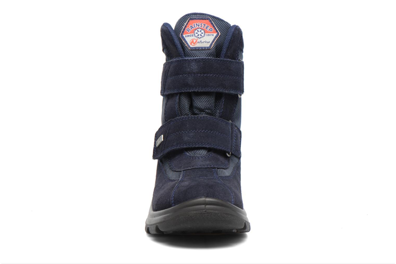 Laarzen Naturino Barents Blauw model