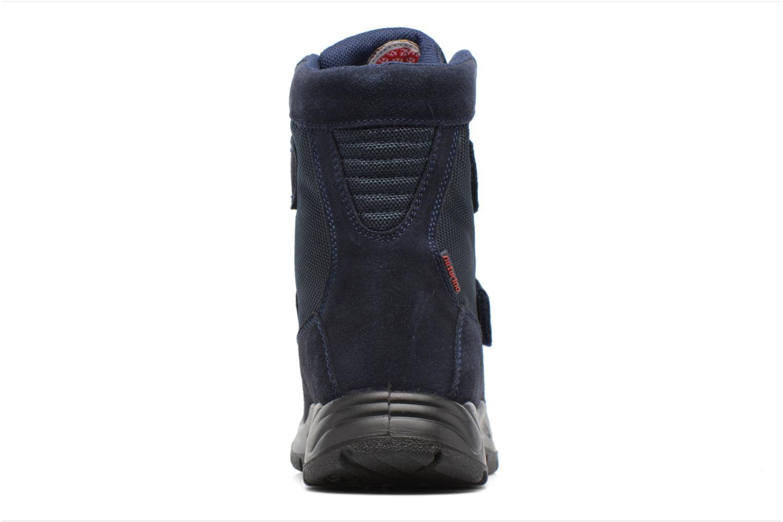 Laarzen Naturino Barents Blauw rechts