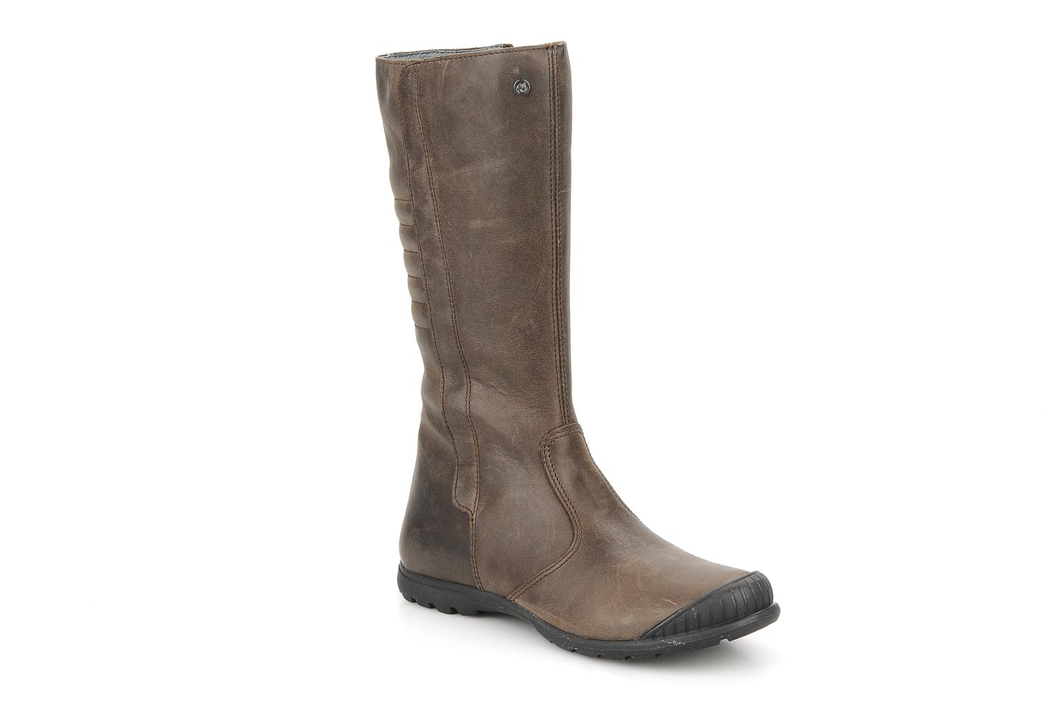 Boots & wellies Naturino Tracie Brown detailed view/ Pair view