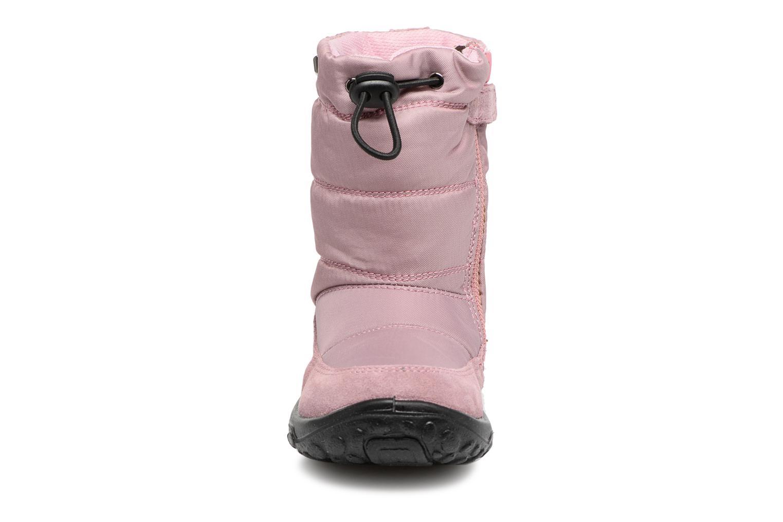Laarzen Naturino Poznurr Roze model