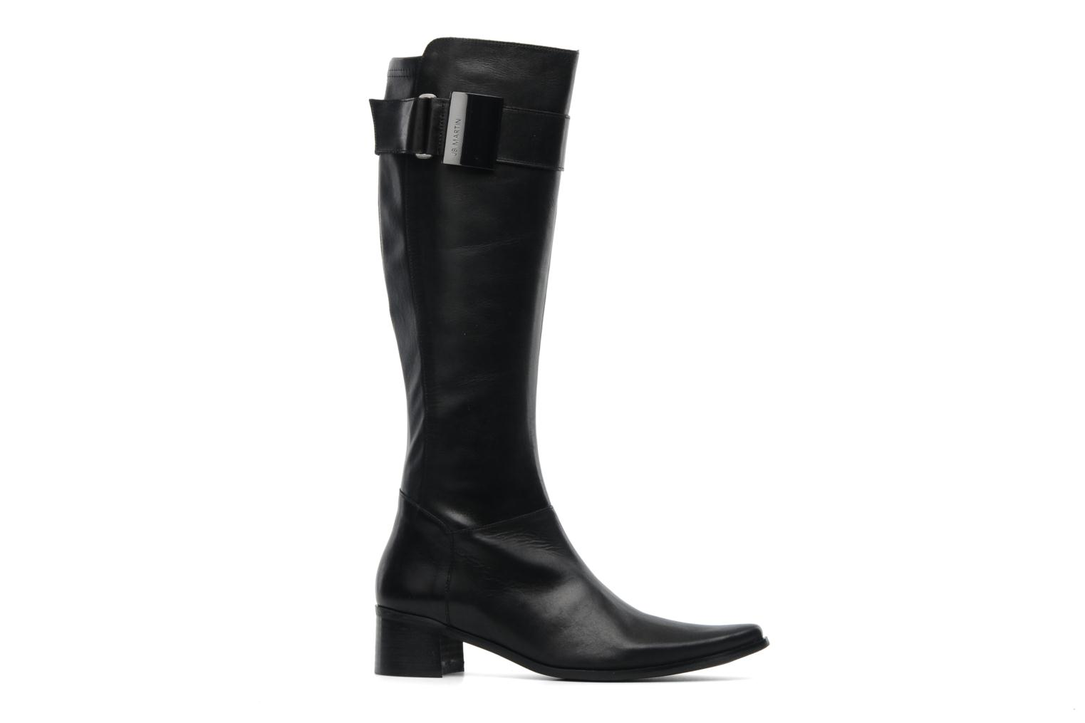 Boots & wellies JB MARTIN Baltimore Black back view