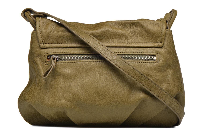 Handtaschen Nat & Nin Jen grün ansicht von vorne