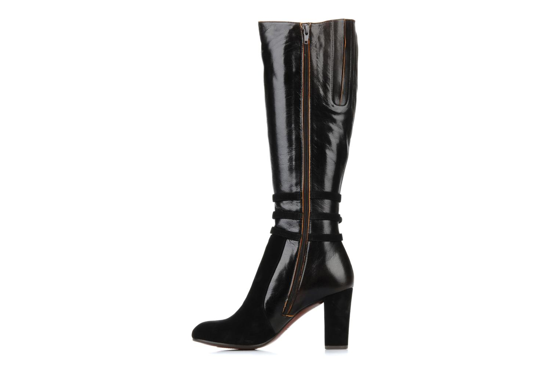 Boots & wellies Chie Mihara Yoshiko Black front view