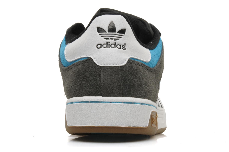 Baskets Adidas Originals Varial st Noir vue droite
