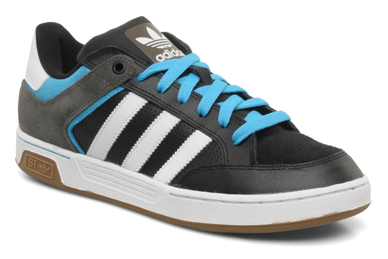Baskets Adidas Originals Varial st Noir vue détail/paire