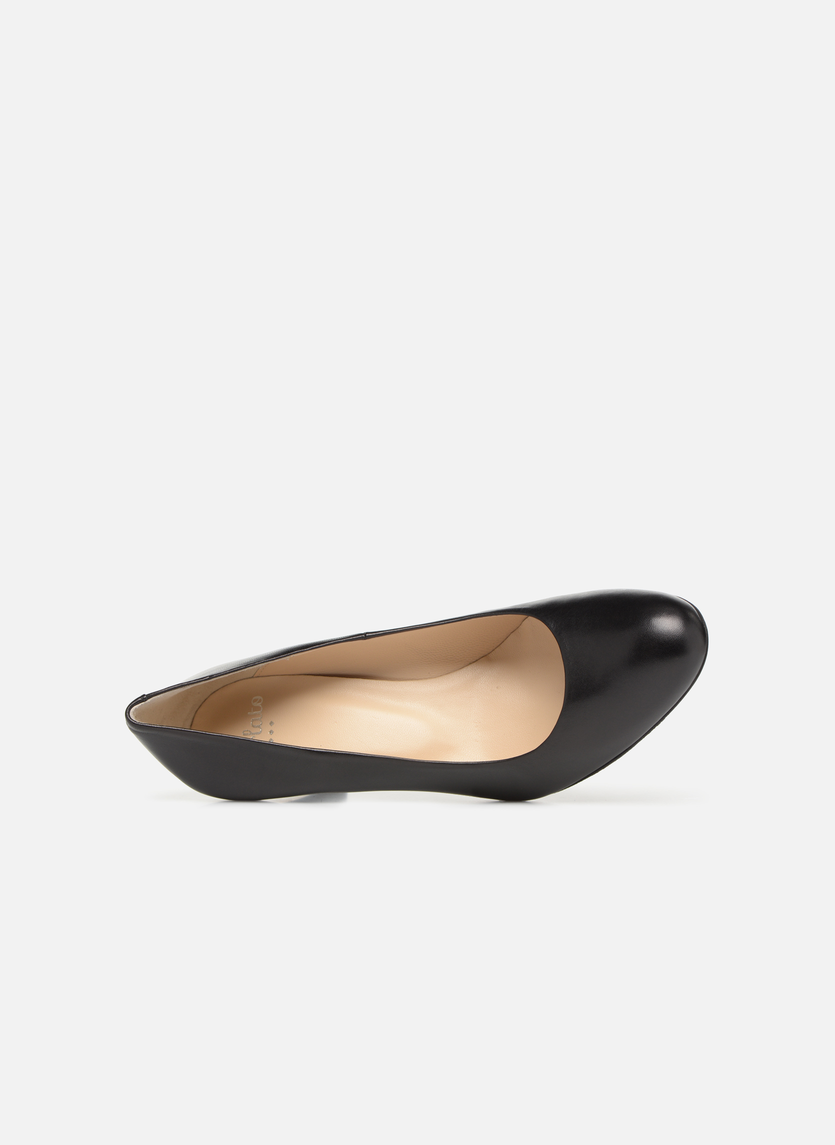 Pumps Perlato Cid Zwart links