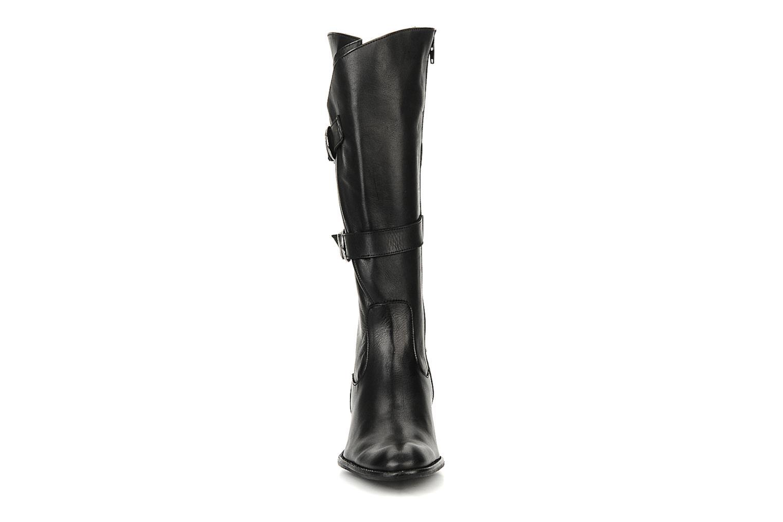 Bottes Arima pour Elle Feld Noir vue portées chaussures
