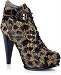 Bottines et boots Femme Manuela