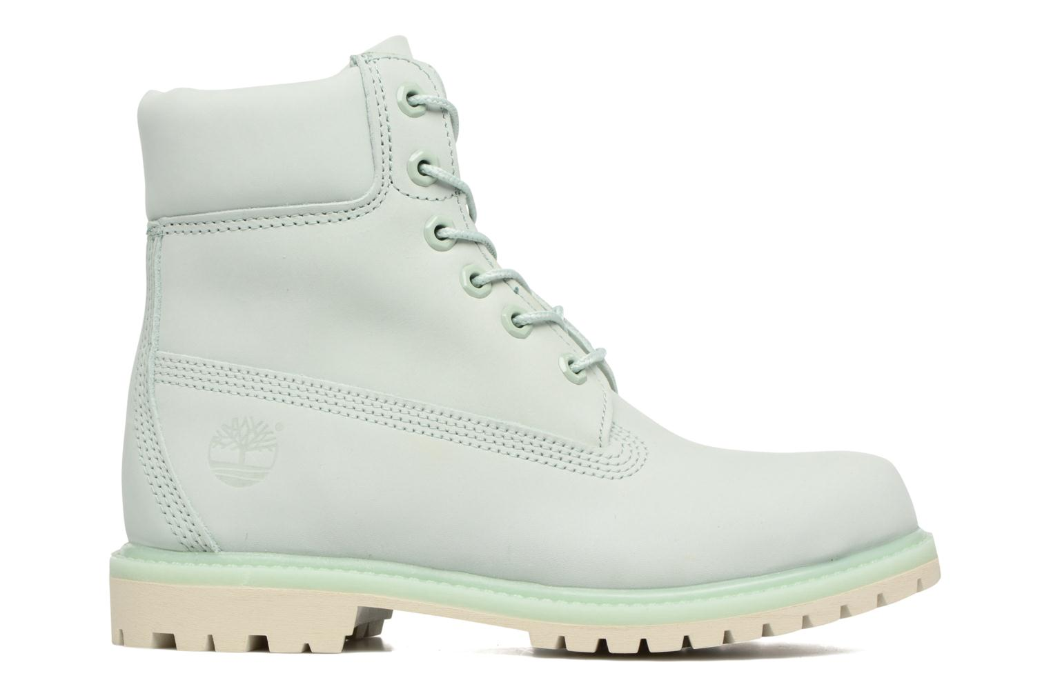 6 in premium boot w Silt Green Waterbuck Monochromatic