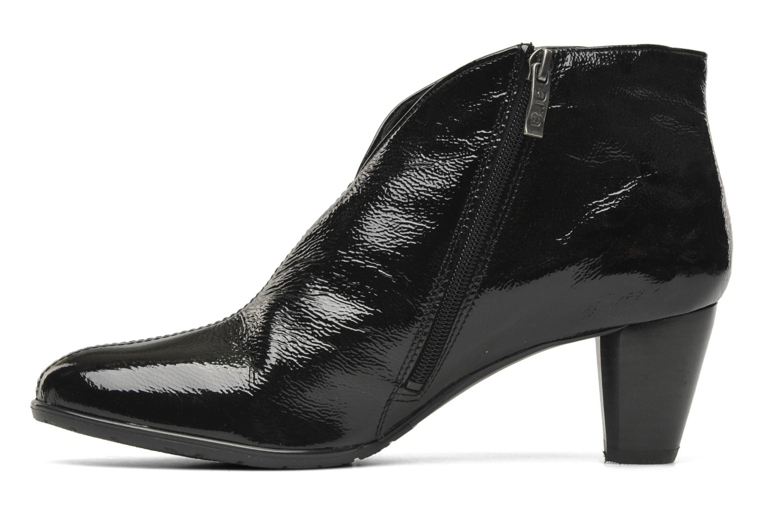 Ankle boots Ara Tol Black front view