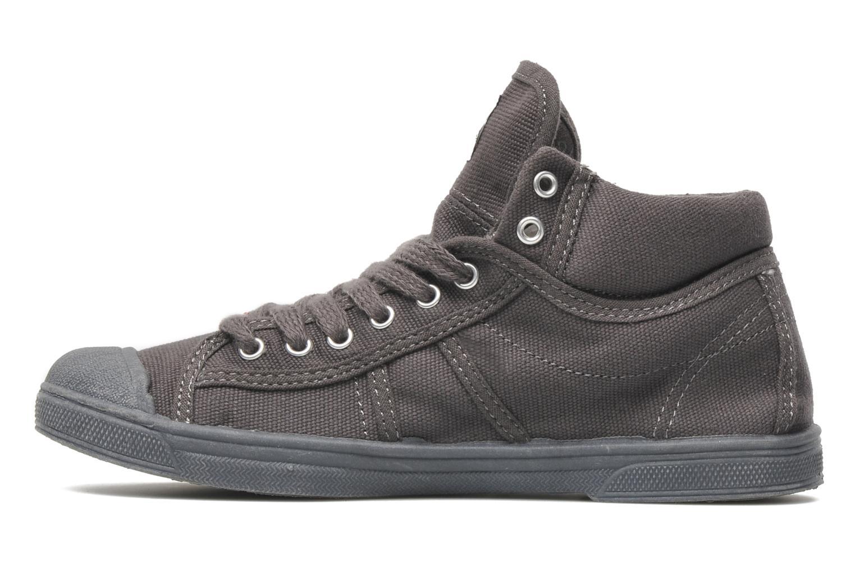 Sneakers Le temps des cerises LC Basic 03 Grijs voorkant