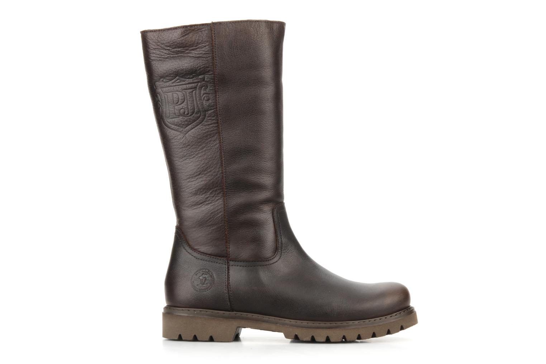 Stiefeletten & Boots Panama Jack Basica 30 braun ansicht von hinten