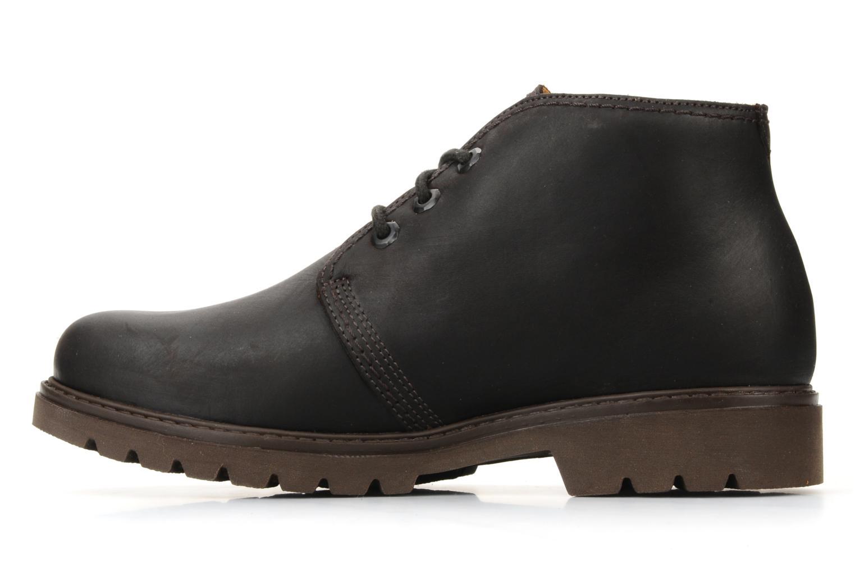 Chaussures à lacets Panama Jack Bota Panama M Marron vue face