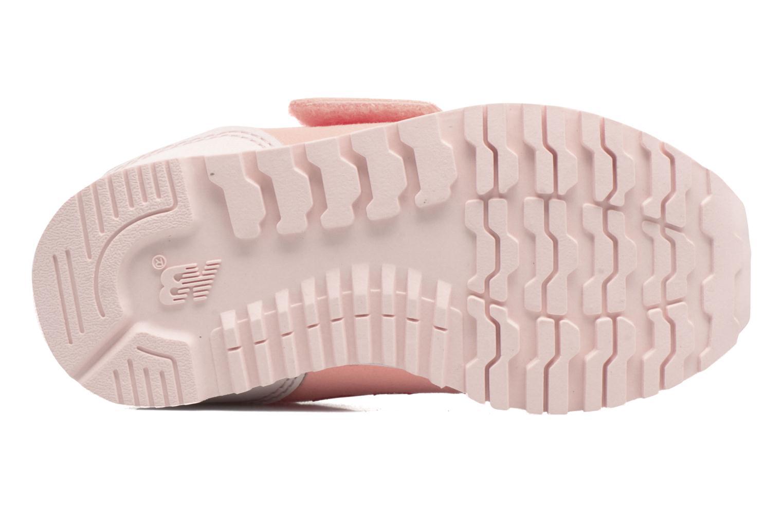 Sneaker New Balance Ka373 rosa ansicht von oben