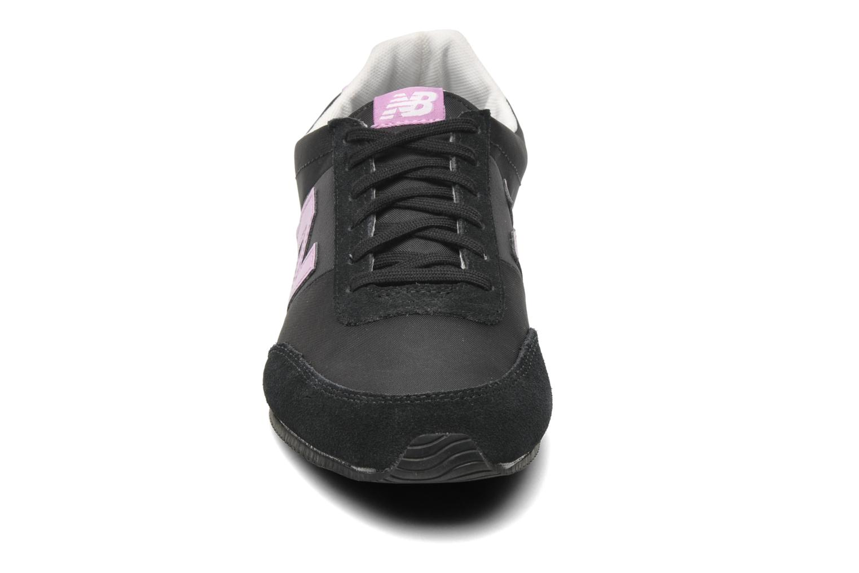 Sneakers New Balance S410 Zwart model