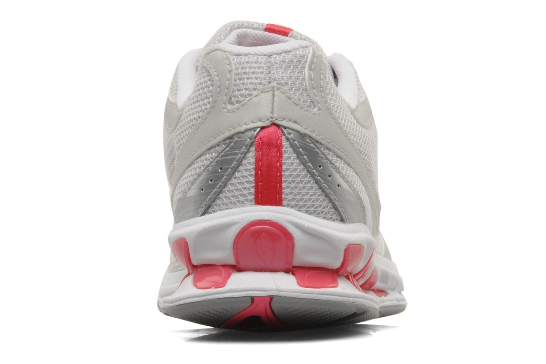 Chaussures de sport New Balance Ww800 Blanc vue droite