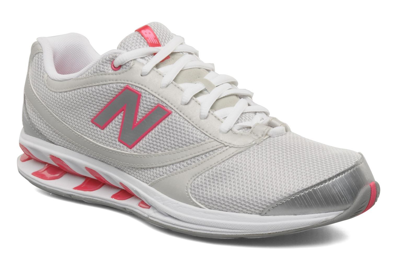 Chaussures de sport New Balance Ww800 Blanc vue détail/paire