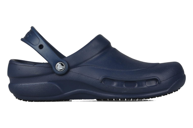 Sandalen Crocs Bistro m Blauw achterkant