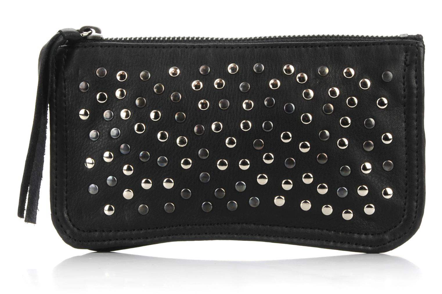 Wallets & cases Abaco Nina rock Black detailed view/ Pair view