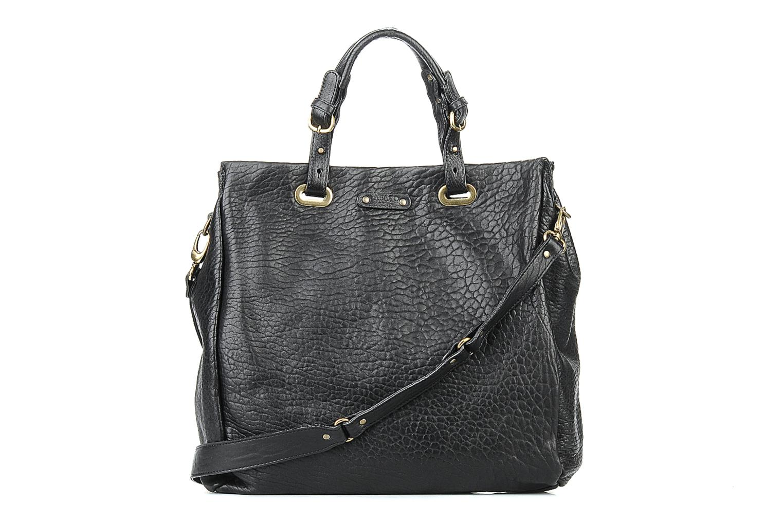 Handbags Abaco Slimy Black front view