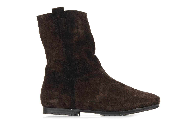 Bottines et boots Acebo's Luigi Marron vue derrière