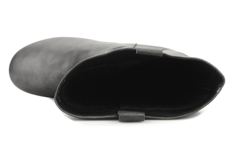 Stiefel Acebo's Stuppo grau ansicht von links