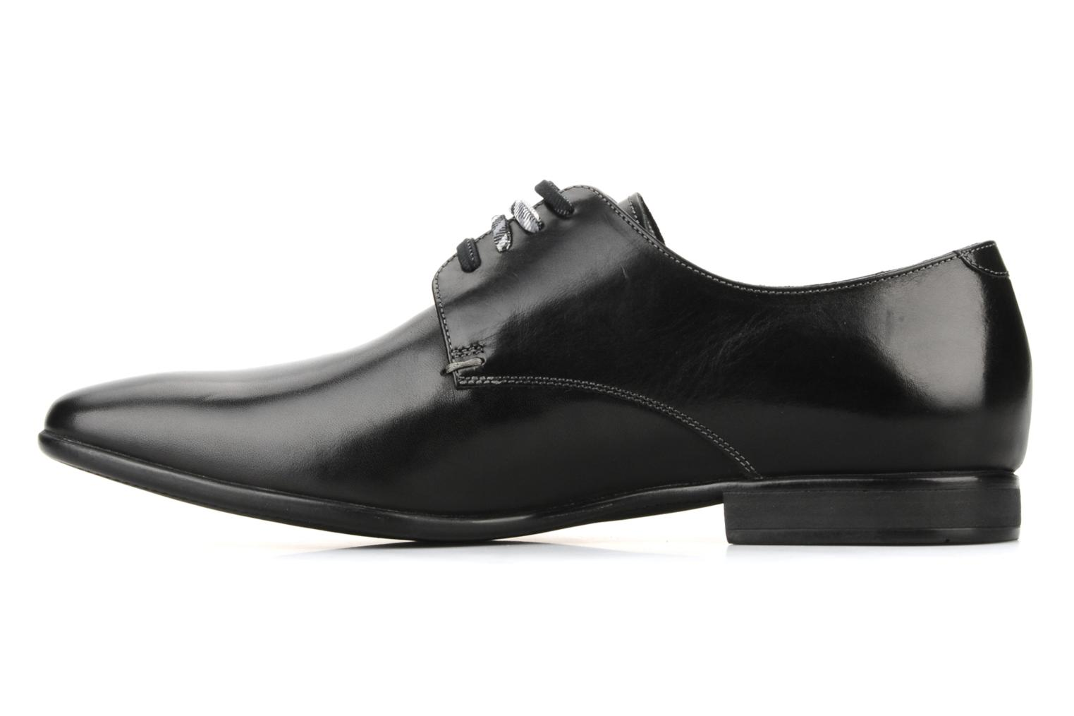 Lace-up shoes Kenzo Wake Black front view