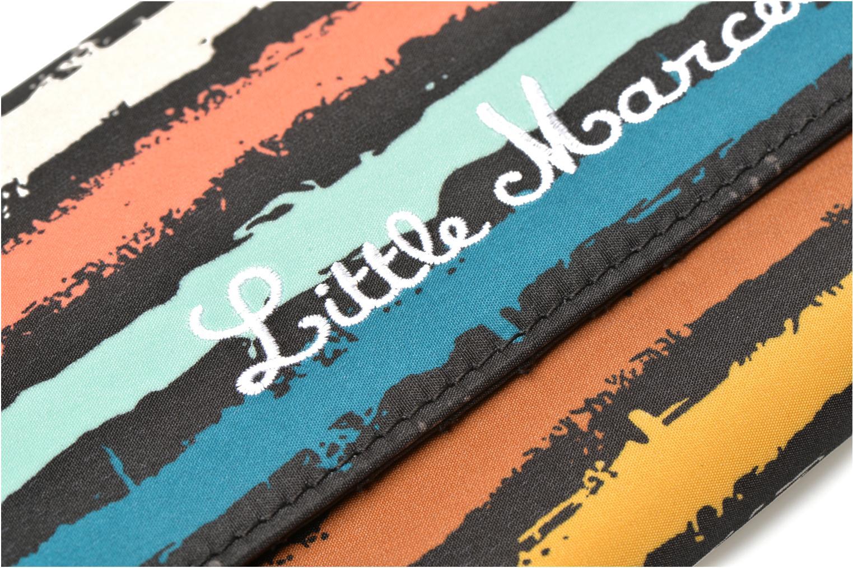 Portemonnaies & Clutches Little Marcel Noelly mehrfarbig ansicht von links