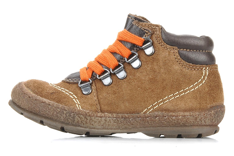 Stiefeletten & Boots Mod8 Ricor braun ansicht von vorne