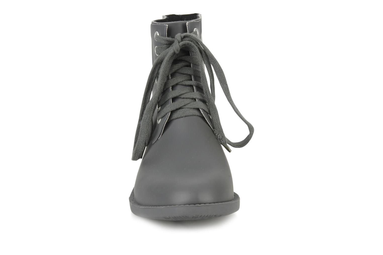Stiefeletten & Boots Tatoosh Clyde grau schuhe getragen